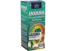 K98420 JAVANA Tinte Batik 30 Azul media-noche Javana tex