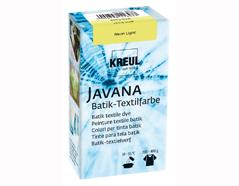 K98521 Tinte para batik amarillo neon 70gr Javana tex