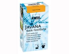 K98523 Tinte para batik naranja 70gr Javana tex