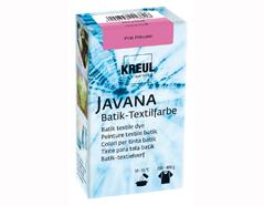 K98527 Tinte para batik rosa princesa 70gr Javana tex