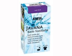 K98528 Tinte para batik violeta 70gr Javana tex