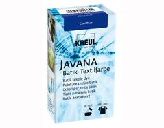 K98529 Tinte para batik azul 70gr Javana tex