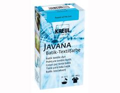 K98530 Tinte para batik azul turquesa 70gr Javana tex