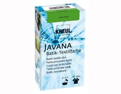 K98532 Tinte para batik verde 70gr Javana tex