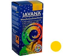 K98801 Tinte para lavadora amarillo Javana tex