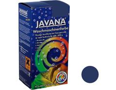 K98802 Tinte para lavadora azul Javana tex
