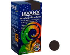 K98804 Tinte para lavadora marron oscuro Javana tex
