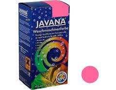 K98808 Tinte para lavadora rosa Javana tex