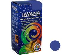 K98809 Tinte para lavadora azul cobalto Javana tex