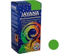 K98810 Tinte para lavadora verde Javana tex