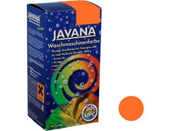 K98811 Tinte para lavadora naranja Javana tex