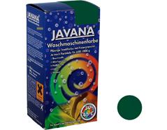K98814 Tinte para lavadora verde oscuro Javana tex