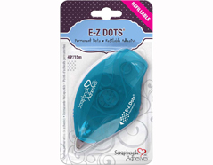 L01202 Adhesivo mini puntos Dispensador Scrapbook Adhesives by 3L - Ítem