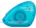 L01663 Adhesivo mini puntos Dispensador un solo uso Scrapbook Adhesives by 3L - Ítem1