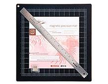 MET-642 Set corte de precision magnetico Basic Grey