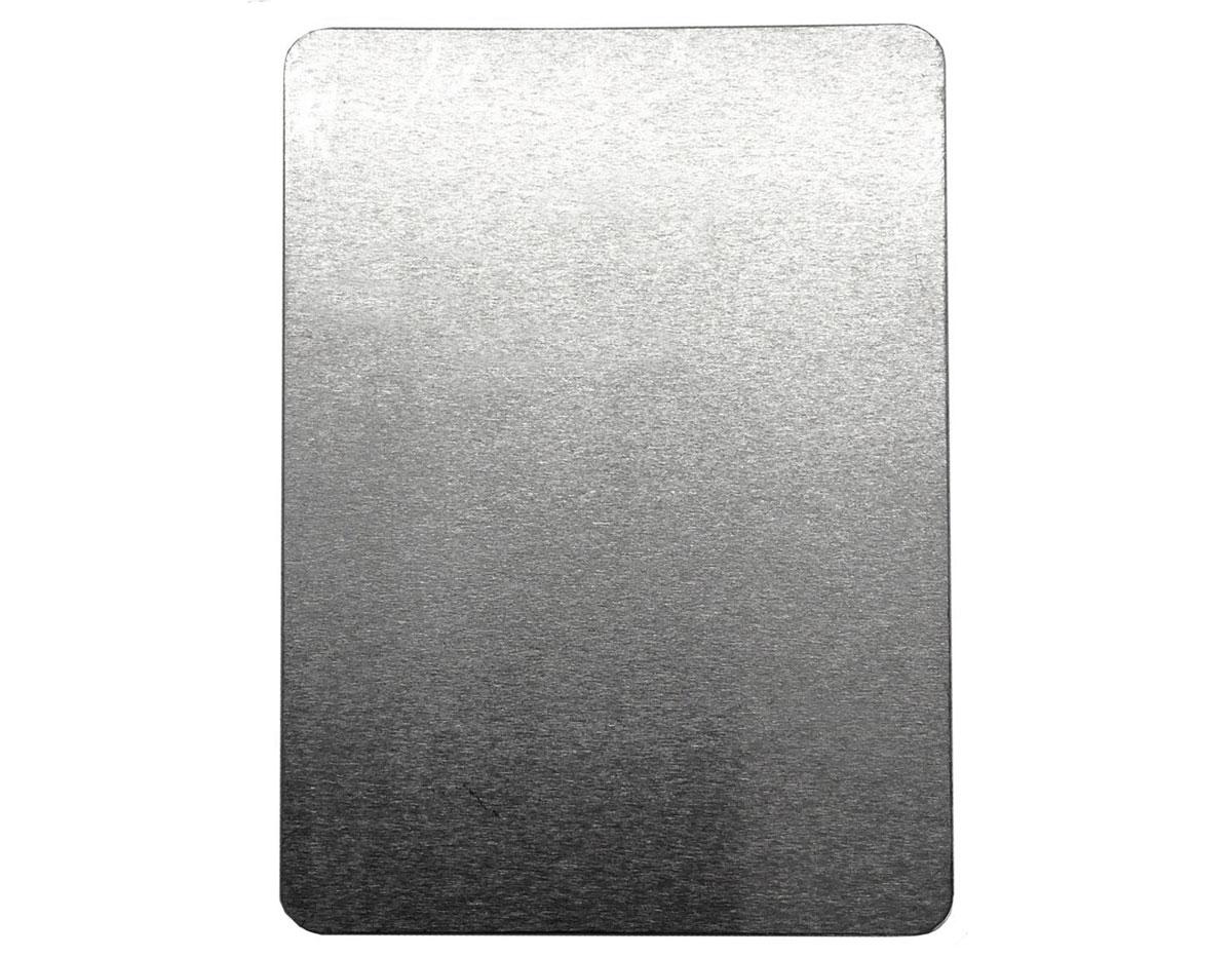 MP-800-005 Placa metal postal Sheet Metal