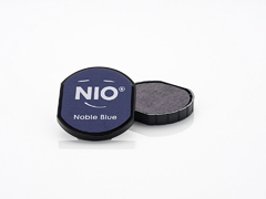 NI1001 Almohadilla de tinta color Noble Blue NIO