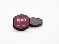 NI1003 Almohadilla de tinta color Cozy Red NIO - Ítem