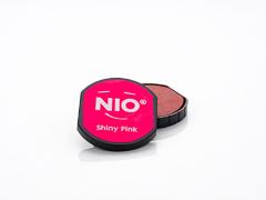 NI1005 Almohadilla de tinta color Shiny Pink NIO - Ítem