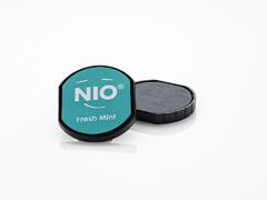 NI1009 Almohadilla de tinta color Fresh Mint NIO - Ítem