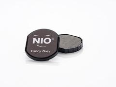 NI1010 Almohadilla de tinta color Fancy Grey NIO - Ítem