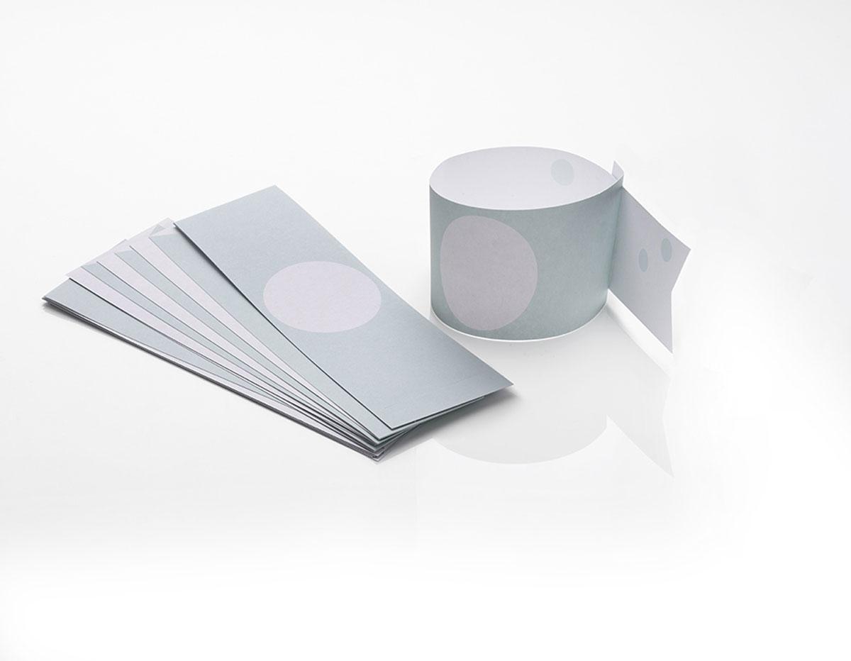 NI301M Banderolas Coleccion Mint NIO