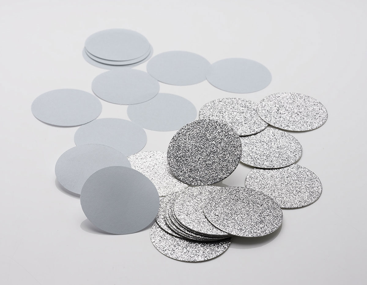 NI306M Confeti gigante Coleccion Mint NIO