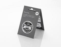 NI4001 Cupon NIO para crear tu sello personalizado NIO - Ítem