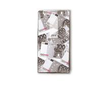P01006 PANUELOS TT EURO 11X5 5cm 10u Paper Design