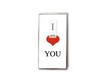 P01343 PANUELOS TT LOVE AFFAIR 11x5 5cm 10u Paper Design