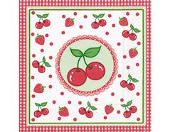 P200094 Servilletas papel Let s cook jam Paper Design