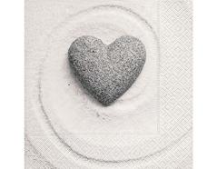 P200154 Servilletas papel Love Paper Design