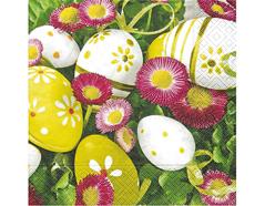 P21376 Servilletas papel eggs bellis Paper Design