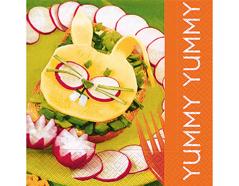 P21671 Servilletas papel yummy yummy Paper Design