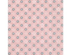 P600014 Servilletas papel Little stars rose Paper Design