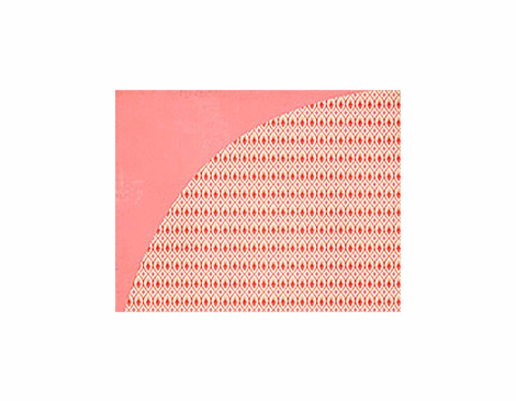 PIN-4344 25TH PINE- 12 X 12 PAPER FRUITCAKE LANE 1u Basic Grey