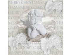 PLC0324 Servilletas papel Gentle angel Paper Design