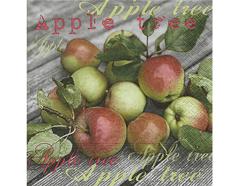 PLN0875 Servilletas papel From the apple tree Paper Design