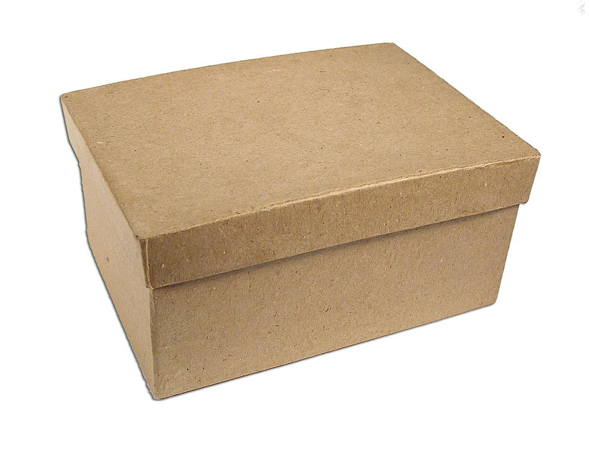 PM1051F PM1052F PM1054F Caja papel mache rectangular Innspiro