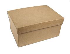 PM1051F PM1052F PM1054F Caja papel mache rectangular Innspiro - Ítem