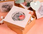 PM1053C Set de 3 cajas papel mache cuadradas 15 19 y 22cm Innspiro - Ítem3