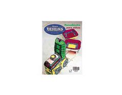 R65 Revista NINOS Escolares II Manualidades para ninos Manos Maravillosas