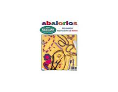 R80 Revista PASTA POLIMERICA Abalorios con pastas modelables al horno Manos Maravillosas