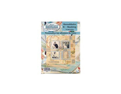 R86 Revista ALBUMES Manualidades k boojing Albumes de fotos Manos Maravillosas