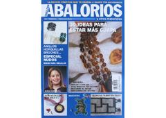 RA03 Revista ABALORIOS 30 ideas para estar mas guapa 66 pag Crea con abalorios - Ítem
