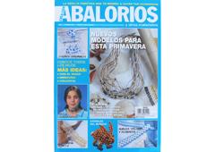 RA04 Revista ABALORIOS Nuevos modelos para esta primavera 66 pag Crea con abalorios