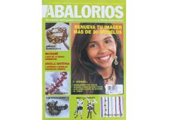 RA08 Revista ABALORIOS Renueva tu imagen mas 30 modelos 66 pag Crea con abalorios