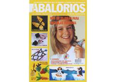 RA13 Revista ABALORIOS Mas de 25 ideas para hacer tu misma 66 pag Crea con abalorios - Ítem