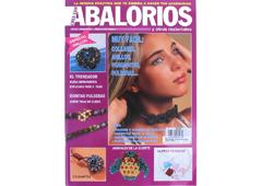 RA18 Revista ABALORIOS Muy facil collares anillos 66 pag Crea con abalorios