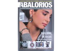 RA24 Revista ABALORIOS Facilisimo de hacer graficos paso a paso 66 pag Crea con abalorios - Ítem